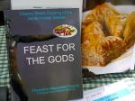 Cookbook: Feast for the Gods
