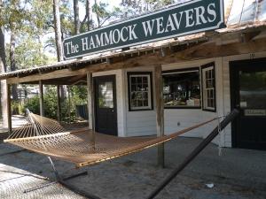 Hammock Island Shop