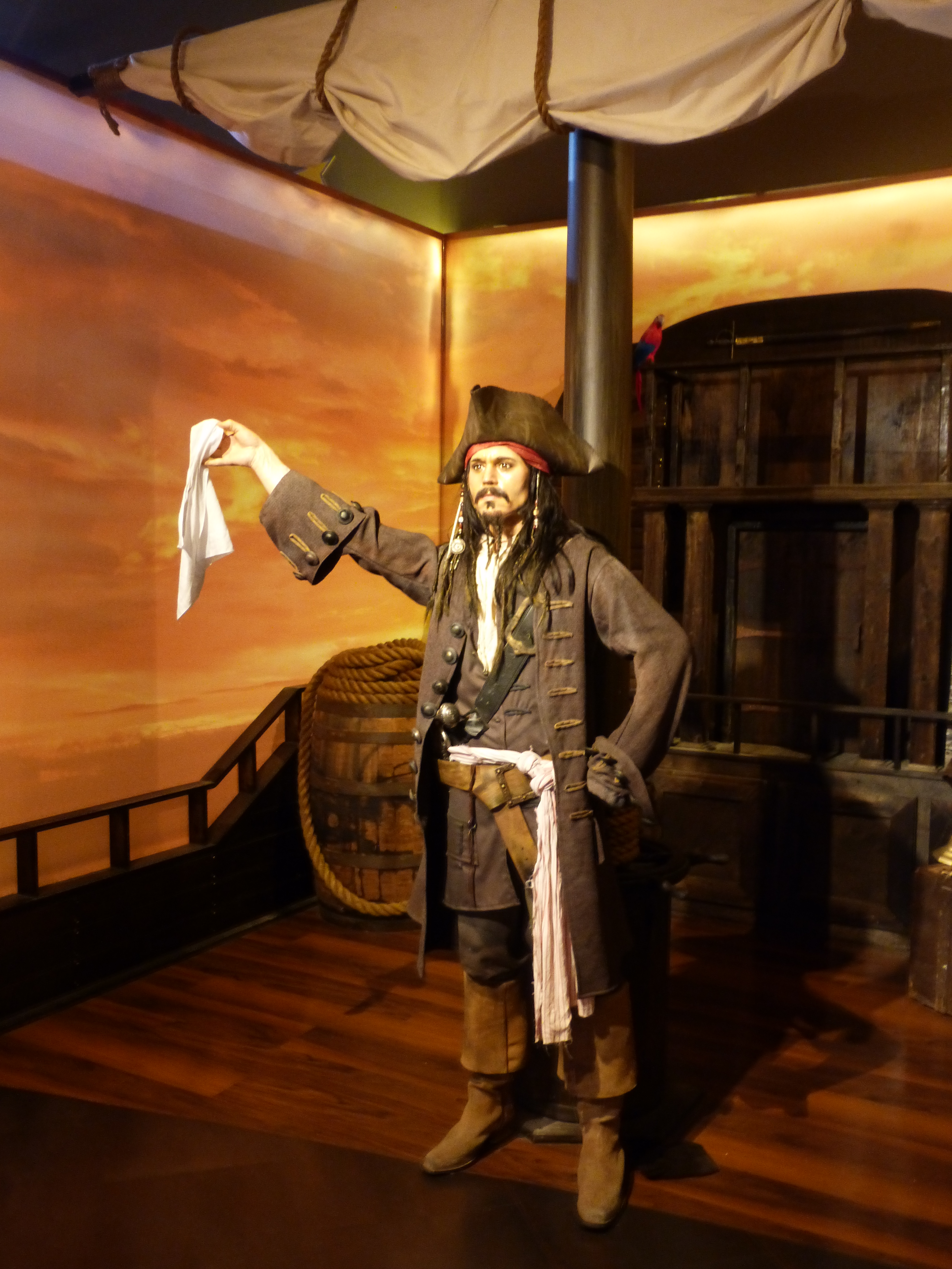 Hollywood Wax Museum | Southern-Traveller