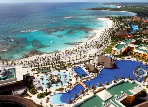 Mexican Riviera luxury resorts