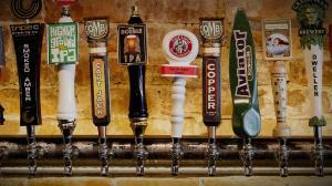 April is NC Beer Month